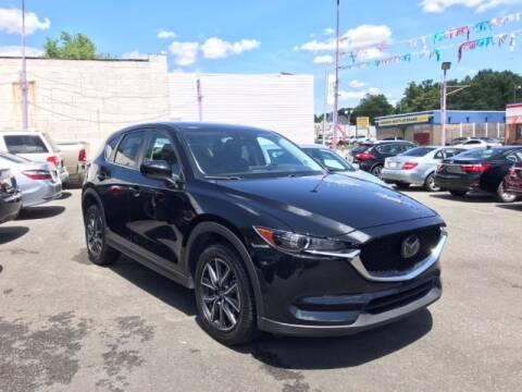 2018 Mazda CX-5 for sale at Bay Motors Inc in Baltimore MD