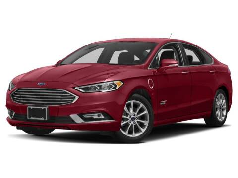 2017 Ford Fusion Energi for sale at Michael's Auto Sales Corp in Hollywood FL