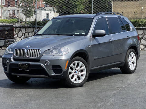 2013 BMW X5 for sale at Kugman Motors in Saint Louis MO