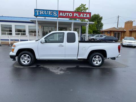 2011 Chevrolet Colorado for sale at True's Auto Plaza in Union Gap WA