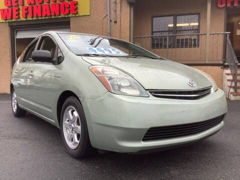 2009 Toyota Prius for sale at Active Auto Sales Inc in Philadelphia PA