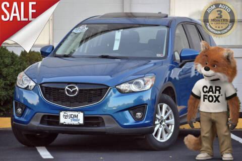 2013 Mazda CX-5 for sale at JDM Auto in Fredericksburg VA