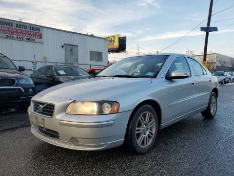 2007 Volvo S60 for sale at MENNE AUTO SALES in Hasbrouck Heights NJ