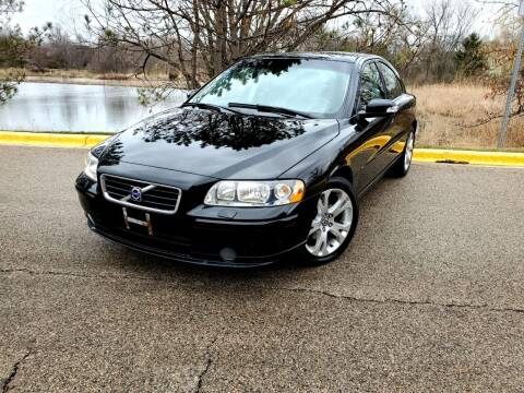 2009 Volvo S60 for sale at Excalibur Auto Sales in Palatine IL