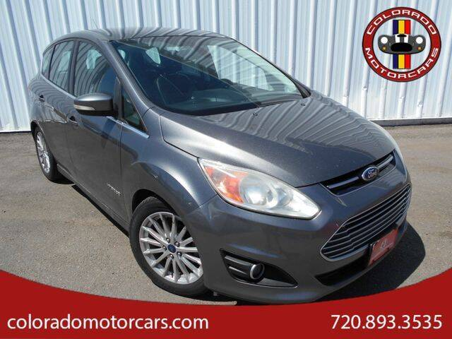 2013 Ford C-MAX Hybrid for sale in Englewood, CO