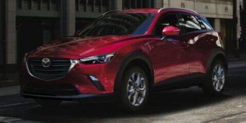 2021 Mazda CX-3 for sale at Mazda of North Miami in Miami FL