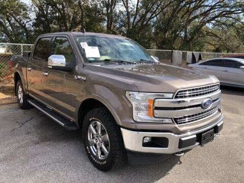 2019 Ford F-150 for sale at Allen Turner Hyundai in Pensacola FL