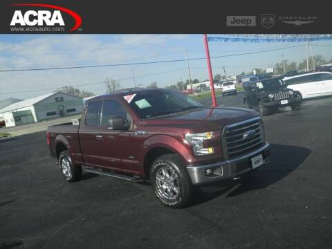 2015 Ford F-150 for sale at BuyRight Auto in Greensburg IN