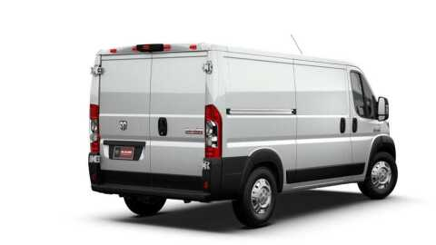 2021 RAM ProMaster Cargo for sale at FRED FREDERICK CHRYSLER, DODGE, JEEP, RAM, EASTON in Easton MD