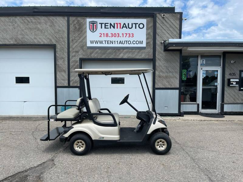 2016 Yamaha AC - ELECTRIC for sale at Ten 11 Auto LLC in Dilworth MN