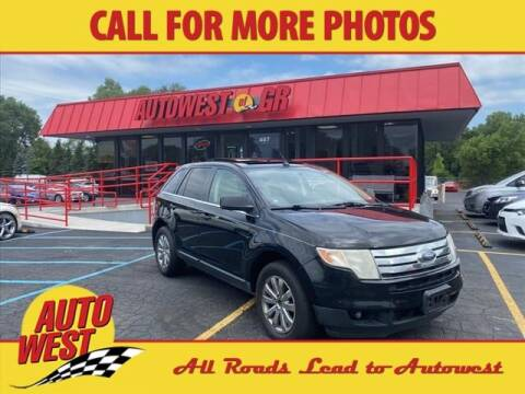 2008 Ford Edge for sale at Autowest of GR in Grand Rapids MI