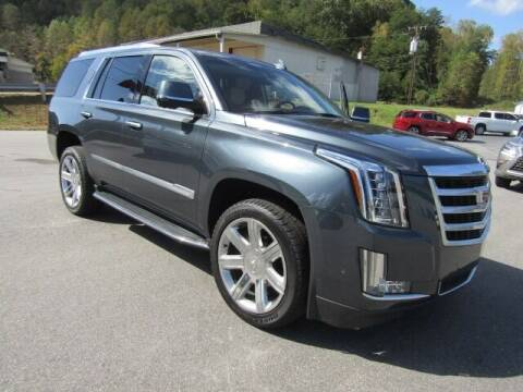 2019 Cadillac Escalade for sale at Specialty Car Company in North Wilkesboro NC