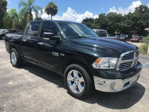 2016 RAM Ram Pickup 1500 for sale at Denny's Auto Sales in Fort Myers FL