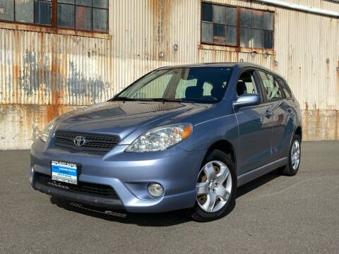 2005 Toyota Matrix for sale at Auto Connections Seattle in Seattle WA