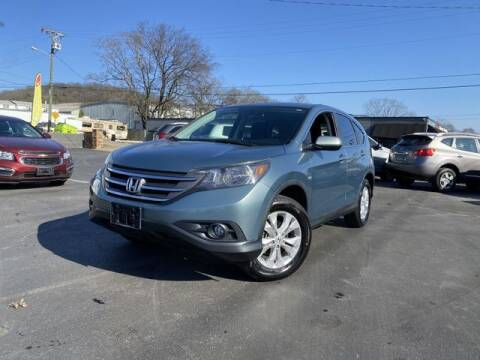 2012 Honda CR-V for sale at Auto Credit Group in Nashville TN