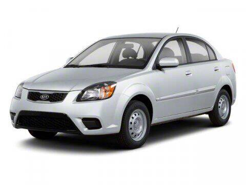 2010 Kia Rio for sale at Dileo Auto Sales in Norristown PA