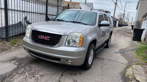 2007 GMC Yukon XL for sale at Western Star Auto Sales in Chicago IL