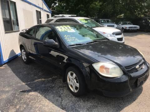 2006 Chevrolet Cobalt for sale at Klein on Vine in Cincinnati OH