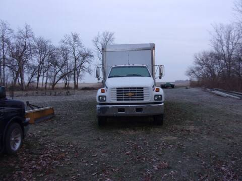 1997 Chevrolet C6500 for sale at VANDALIA AUTO SALES in Vandalia MO