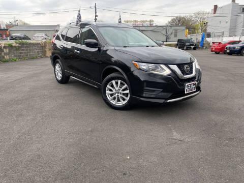 2018 Nissan Rogue for sale at PRNDL Auto Group in Irvington NJ