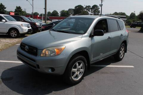 2006 Toyota RAV4 for sale at Drive Now Auto Sales in Norfolk VA