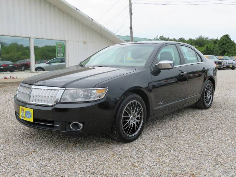 2009 Lincoln MKZ for sale at Low Cost Cars in Circleville OH