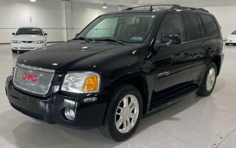 2008 GMC Envoy for sale at Hamilton Automotive in North Huntingdon PA