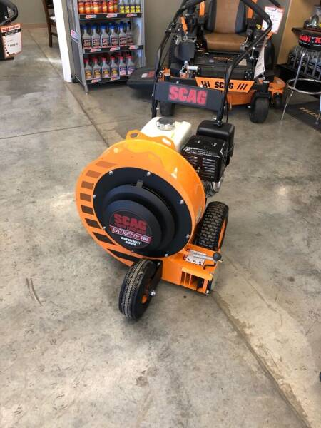 2020 Scag ExtremePro for sale at Ben's Lawn Service and Trailer Sales in Benton IL