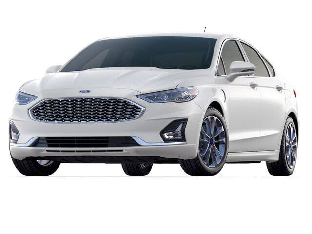 2019 Ford Fusion Energi for sale in Beverly, MA