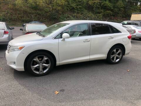 2010 Toyota Venza for sale at 22nd ST Motors in Quakertown PA
