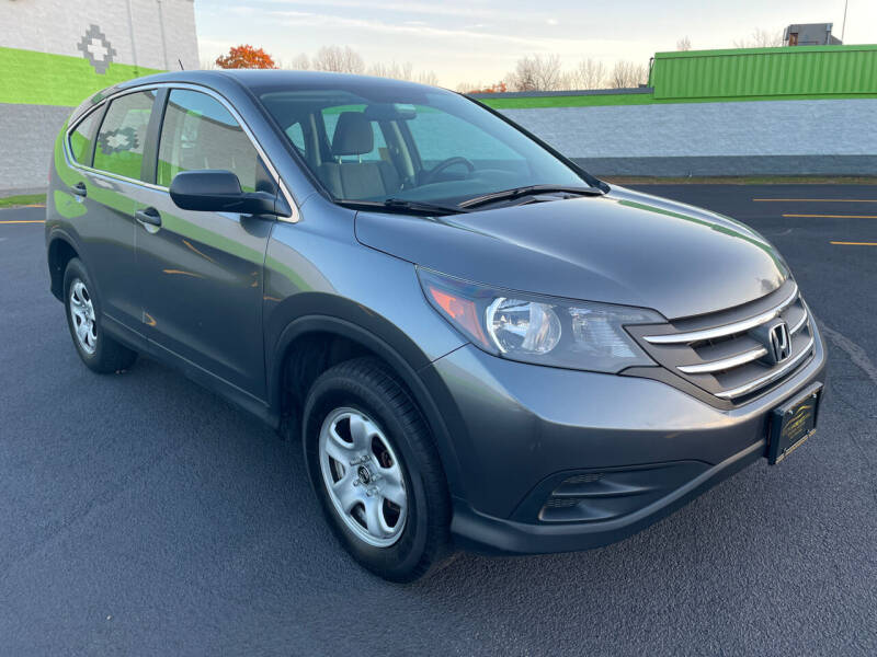 2014 Honda CR-V for sale at South Shore Auto Mall in Whitman MA