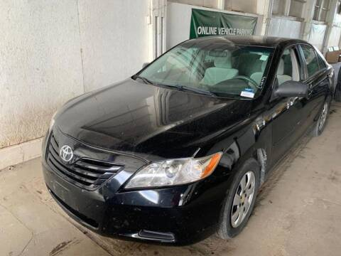 2009 Toyota Camry for sale at 9-5 AUTO in Topeka KS