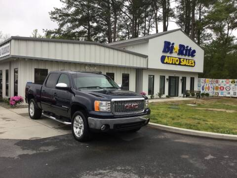 2008 GMC Sierra 1500 for sale at Bi Rite Auto Sales in Seaford DE