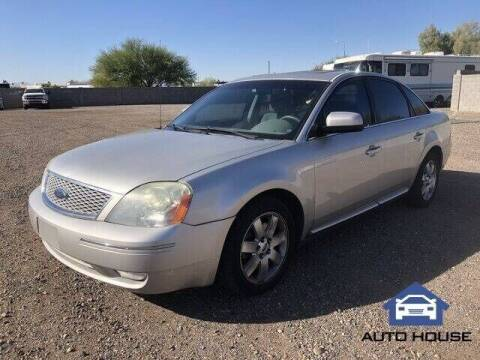2007 Ford Five Hundred for sale at MyAutoJack.com @ Auto House in Tempe AZ