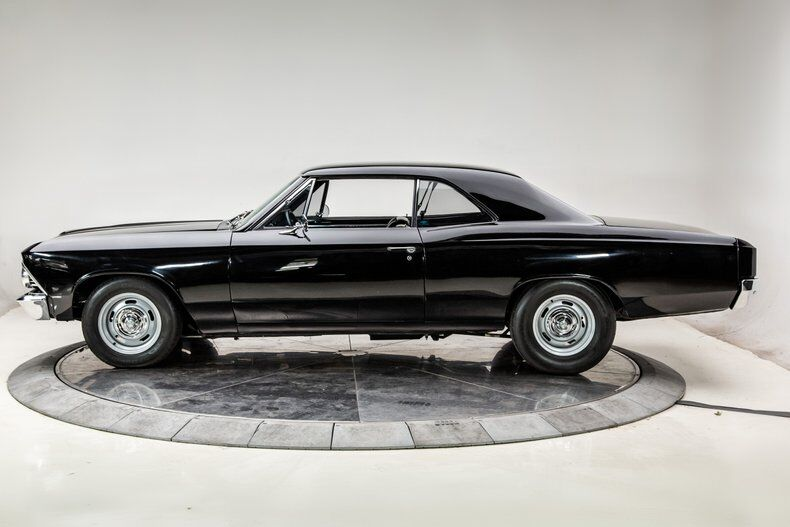 1966 Chevrolet Chevelle 2