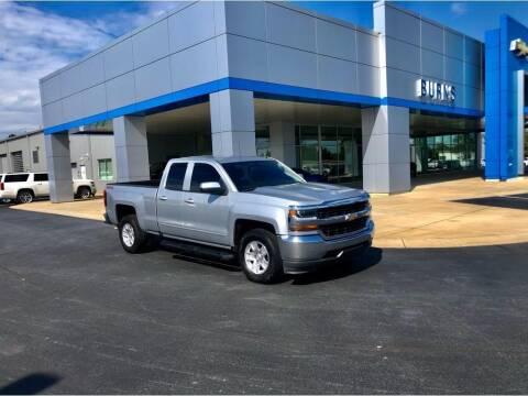 2019 Chevrolet Silverado 1500 LD for sale at Burns Chevrolet of Gaffney in Gaffney SC