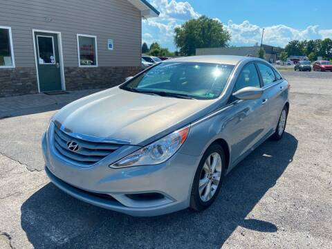2011 Hyundai Sonata for sale at US5 Auto Sales in Shippensburg PA