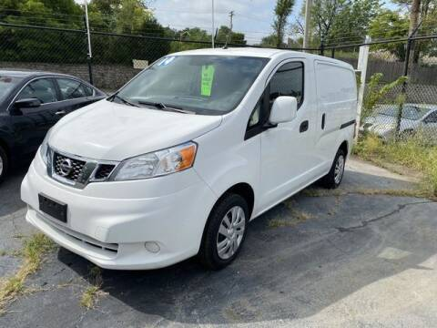 2014 Nissan NV200 for sale at M&M's Auto Sales & Detail in Kansas City KS
