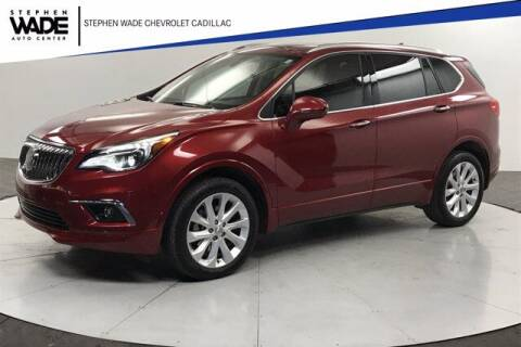 2018 Buick Envision for sale at Stephen Wade Pre-Owned Supercenter in Saint George UT