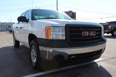 2008 GMC Sierra 1500 for sale at B & B Car Co Inc. in Clinton Twp MI