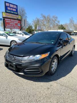 2014 Honda Civic for sale at Right Choice Auto in Boise ID
