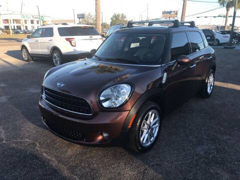 2015 MINI Countryman for sale at Advance Auto Wholesale in Pensacola FL