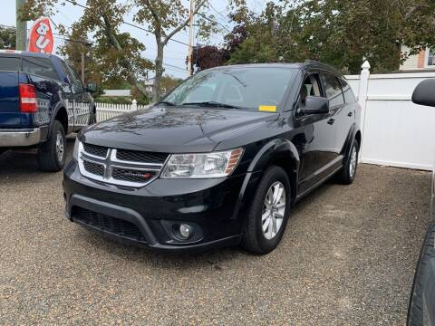 2013 Dodge Journey for sale at Century Motor Cars in West Creek NJ
