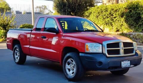2005 Dodge Dakota for sale at Apollo Auto El Monte in El Monte CA