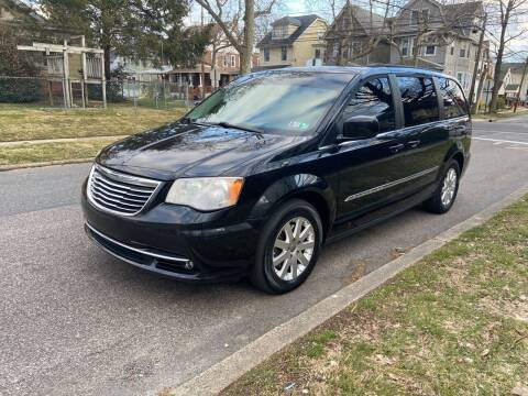 2013 Chrysler Town and Country for sale at Michaels Used Cars Inc. in East Lansdowne PA