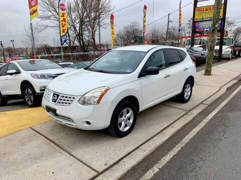 2010 Nissan Rogue for sale at JR Used Auto Sales in North Bergen NJ