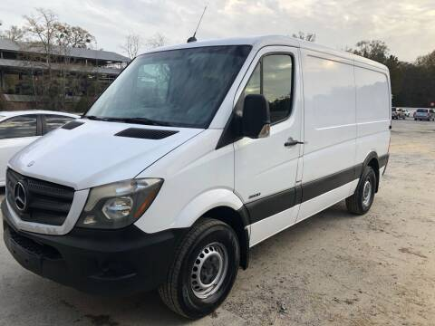 2014 Mercedes-Benz Sprinter Cargo for sale at Hwy 80 Auto Sales in Savannah GA