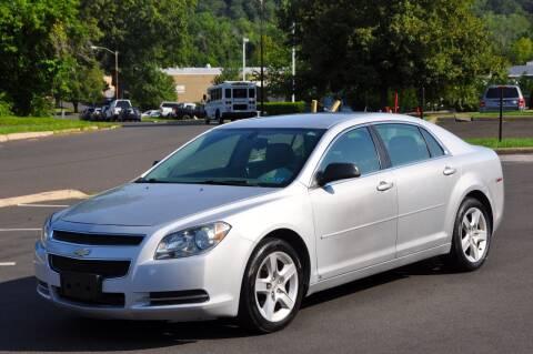2009 Chevrolet Malibu for sale at T CAR CARE INC in Philadelphia PA