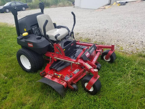 2008 Toro 60 INCH Z MASTER COMMERCIAL for sale at Busch Motors in Washington MO