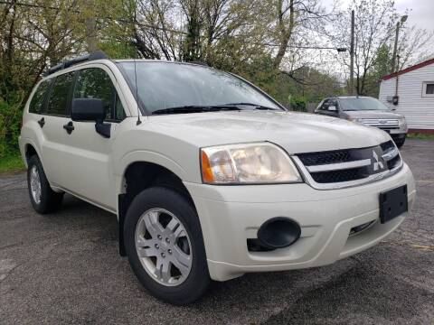 2008 Mitsubishi Endeavor for sale at speedy auto sales in Indianapolis IN